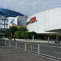 Photo taken at SM Mall of Asia by Ulan on 7/26/2013