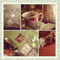 Photo taken at Café Anton by Teresa_ohne_h on 12/12/2012