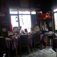 Photo taken at Saklı Vadi by Caner S. on 2/18/2013