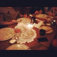Снимок сделан в Zapiecek пользователем Julia S. 12/10/2012
