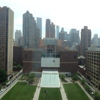Photo taken at John Jay College - New Building by John C. on 5/29/2013