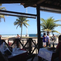 Photo taken at Restaurante Dona Dolores by Carol A. on 9/30/2012