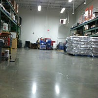 Photo taken at BJ's Warehouse Club by Murray D. on 12/14/2012