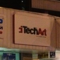 Photo taken at ITechart Group by Ольгерд . on 12/18/2012