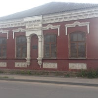 Photo taken at Синагога by Ольгерд . on 6/29/2014
