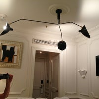 9/18/2013にEkaterina B.がThe Marlton Hotelで撮った写真
