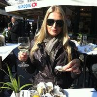 Das Foto wurde bei Cityfish von Ekaterina B. am 10/11/2012 aufgenommen