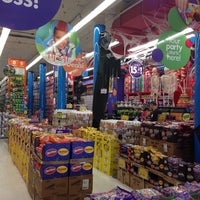 Photo taken at Party City by Ekaterina B. on 9/23/2013