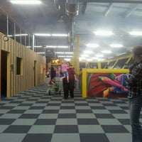 Photo taken at Jump by Peter B. on 1/19/2013