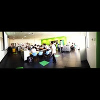 Photo taken at Room 1221 : ITE college West by Nazmi H. on 10/4/2012