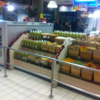 Photo taken at Carrefour Market - Lafayette by Saif Eddine on 12/30/2012