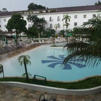 Photo taken at Tropical Hotel by Antônio Feijó J. on 12/31/2012