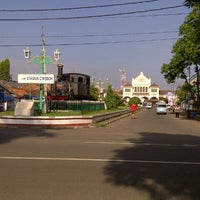 Photo taken at PT PG Rajawali II Cirebon by magyartoto on 4/21/2013
