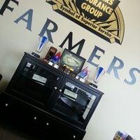 Photo taken at Farmers District Office Jose Gutierrez by alycia L. on 6/5/2013