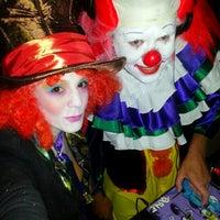 Photo taken at Mosaic Lounge by alycia L. on 10/28/2012