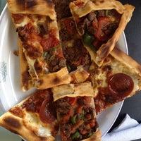 Photo taken at Istanbul Kebab House by Yusuf T. on 5/6/2014