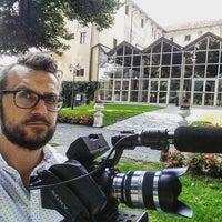 Foto scattata a Castello Dei Solaro da Luca P. il 9/3/2016