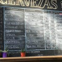 Foto tomada en Depósito Cervecero De Zapata por witty c. el 5/27/2017