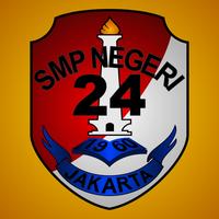 Photo taken at SMPN 24 Jakarta Timur by R. Adhi N. on 4/2/2013