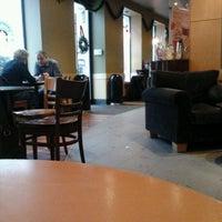Das Foto wurde bei Starbucks Reserve von Leszek K. am 12/27/2012 aufgenommen