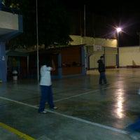 Photo taken at Colegio San ingnancio by Ricardo F. on 11/3/2012