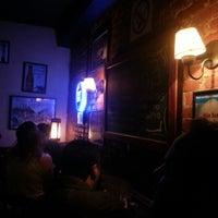 Photo taken at Shamrock Irish Pub by Martin S. on 10/14/2012