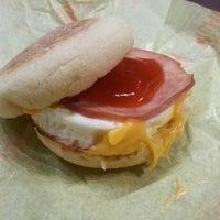 Photo taken at McDonald's & McCafé by Aishah L. on 11/16/2012