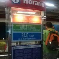 Photo taken at Metro Salvador by Guido C. on 2/22/2013