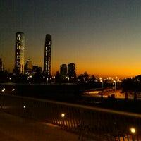 Foto tirada no(a) Parque Bicentenario por Guido C. em 3/5/2013