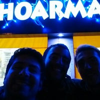 Photo taken at Ti Zé Roulote Bar by Tiago S. on 12/16/2014