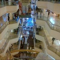 Photo taken at Plaza Blok M by Enn D. on 12/22/2012