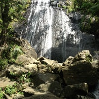 Photo taken at El Yunque National Forest by Veronica H. on 5/20/2013