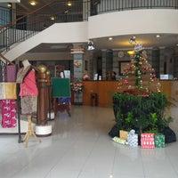 Photo taken at Hotel Griptha by Irwan G. on 12/14/2015