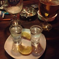 Photo taken at Others Bar by Feray Ş. on 11/10/2012
