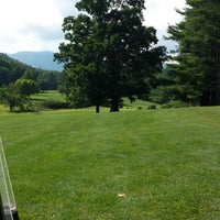Photo taken at Black Mountain Golf Course by Shane W. on 7/11/2014