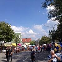 Photo taken at Ottostraßenfest by Adrian on 9/7/2013