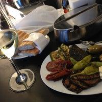 Photo taken at Bar Hasard by Nadja on 12/2/2012