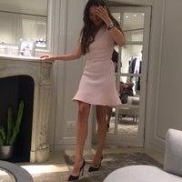 Photo taken at Dior by Поля Р. on 9/13/2016