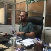 Photo taken at Toros Yangın Güvenlik(tesisat,proje mühendislik merkezi) by Mustafa P. on 5/30/2018