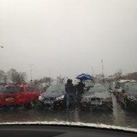 Photo taken at Exeter Motorway Services (Moto) by Simon S. on 12/14/2012