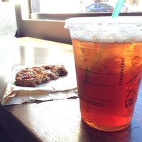 Photo taken at Starbucks by Kelly S. on 10/17/2013