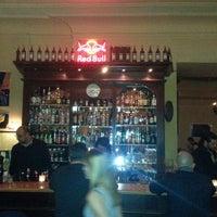 Das Foto wurde bei Cafe Voila von Zeki T. am 2/20/2013 aufgenommen
