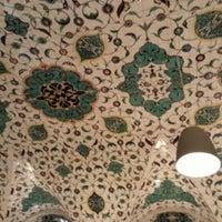Снимок сделан в Café-Restaurant CORBACI пользователем Peter S. 10/18/2012