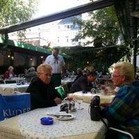 Das Foto wurde bei Restaurant Waldviertlerhof von Peter S. am 9/28/2012 aufgenommen