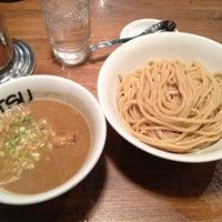 Das Foto wurde bei Tsukemen Tetsu von Abe S. am 2/8/2013 aufgenommen