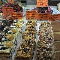 Снимок сделан в Пекарня пользователем Irina S. 1/30/2013
