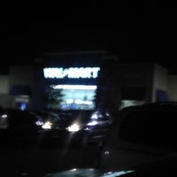 Photo taken at Walmart by Matthew J. on 10/27/2012