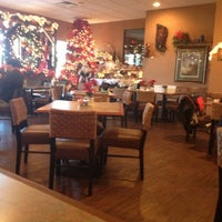 Photo taken at Our Families' Country Cafe by Alison O. on 12/28/2012