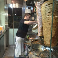 Photo taken at Sila Kebab by Ulrik S. on 5/21/2015