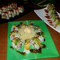 Photo taken at Osaka Sushi by Eva S. on 8/25/2013